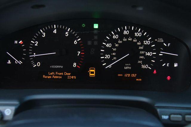 2006 Lexus LS 430 Santa Clarita, CA 17