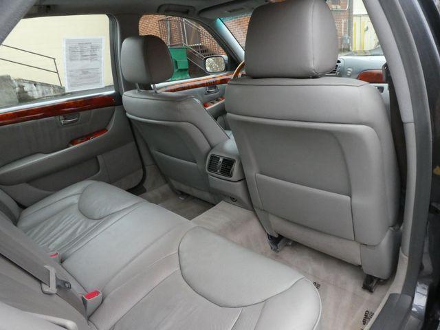 2006 Lexus LS 430 Sterling, Virginia 10