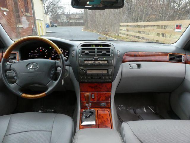 2006 Lexus LS 430 Sterling, Virginia 11