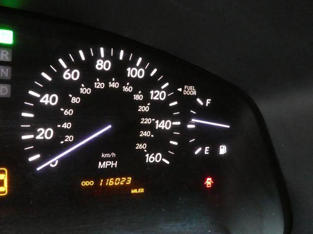 2006 Lexus LS 430 Sterling, Virginia 18