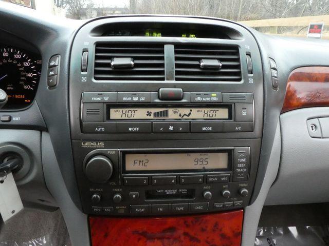 2006 Lexus LS 430 Sterling, Virginia 19