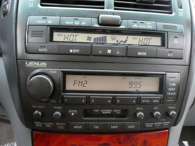 2006 Lexus LS 430 Sterling, Virginia 20