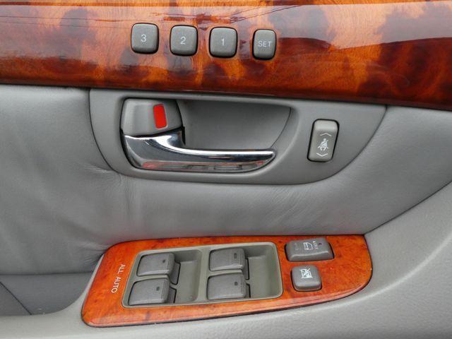 2006 Lexus LS 430 Sterling, Virginia 24