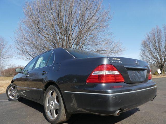 2006 Lexus LS 430 Sterling, Virginia 3