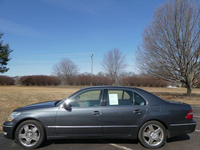2006 Lexus LS 430 Sterling, Virginia 4