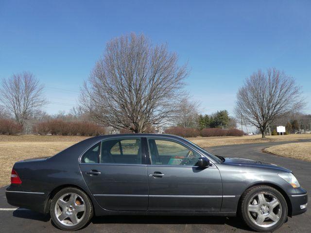 2006 Lexus LS 430 Sterling, Virginia 5