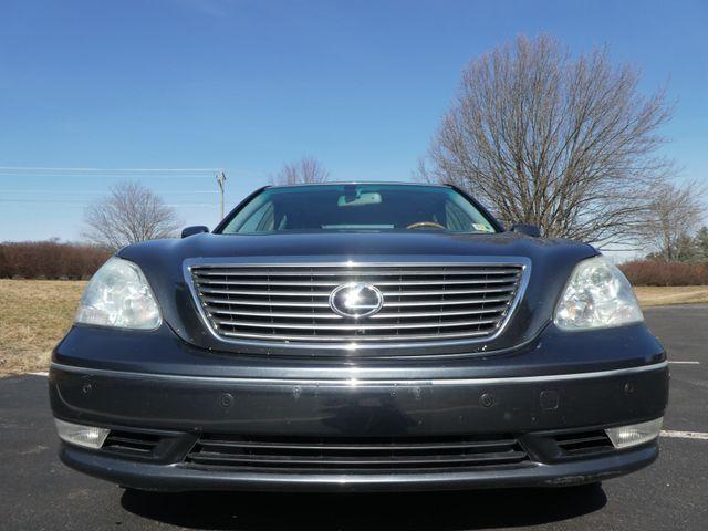 2006 Lexus LS 430 Sterling, Virginia 6