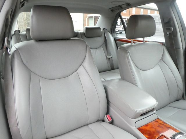 2006 Lexus LS 430 Sterling, Virginia 8