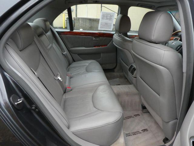 2006 Lexus LS 430 Sterling, Virginia 9