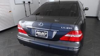2006 Lexus LS 430 Virginia Beach, Virginia 7