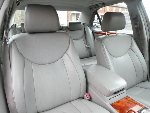 2006 Lexus LS430 Leesburg, Virginia 10