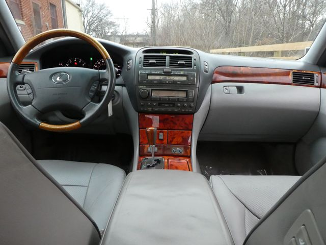 2006 Lexus LS430 Leesburg, Virginia 14
