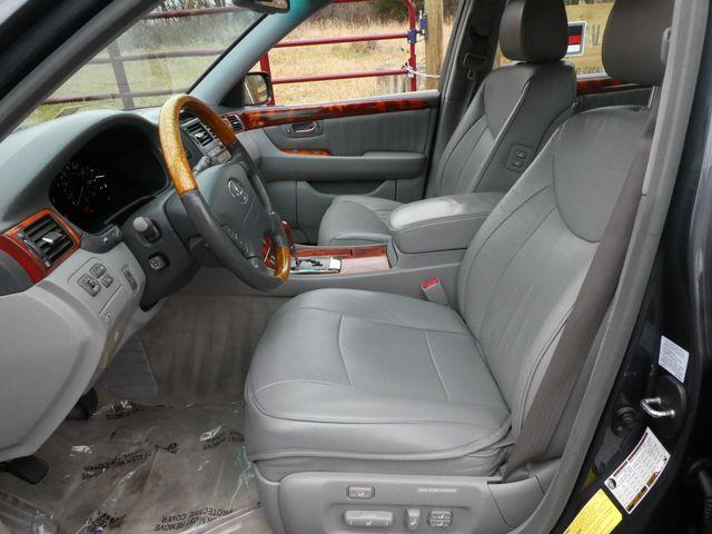 2006 Lexus LS430 Leesburg, Virginia 8