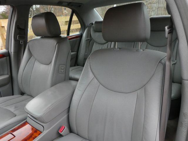 2006 Lexus LS430 Leesburg, Virginia 9