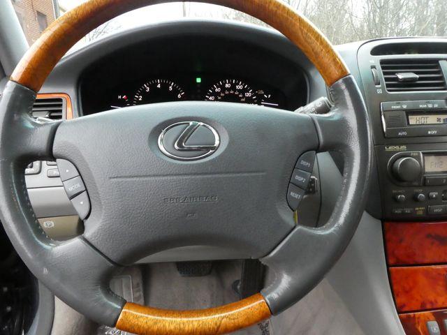 2006 Lexus LS430 Leesburg, Virginia 15
