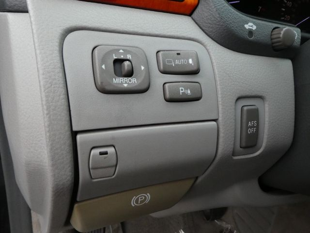 2006 Lexus LS430 Leesburg, Virginia 19
