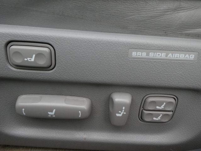 2006 Lexus LS430 Leesburg, Virginia 27