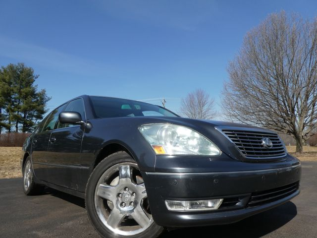 2006 Lexus LS430 Leesburg, Virginia 1