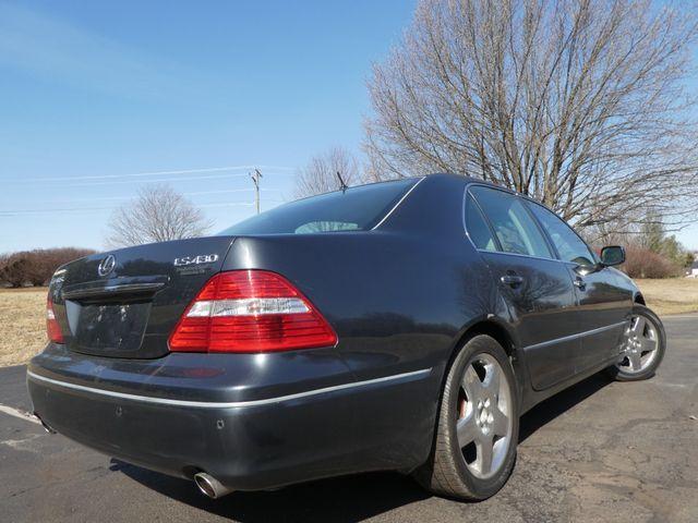 2006 Lexus LS430 Leesburg, Virginia 2
