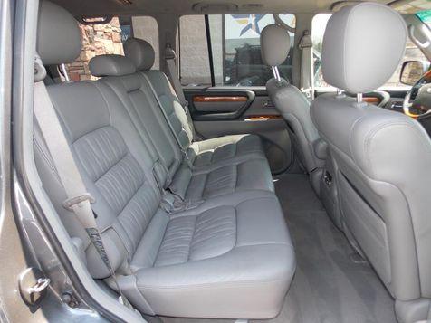 2006 Lexus LX 470 470 | Bountiful, UT | Antion Auto in Bountiful, UT