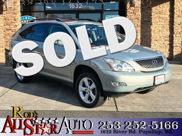 2006 Lexus RX 330 The CARFAX Buy Back Guarantee that comes with this vehicle means that you can bu