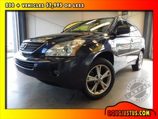 2006 Lexus RX 400h in Airport Motor Mile ( Metro Knoxville ), TN