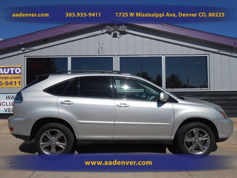 2006 Lexus RX 400h 400 | Denver, CO | A&A Automotive of Denver in Denver, CO