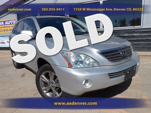 2006 Lexus RX 400h 400 | Denver, CO | A&A Automotive of Denver in Denver CO