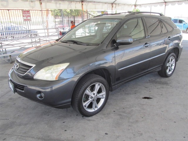 2006 Lexus RX 400h Please call or e-mail to check availability All of our vehicles are availabl