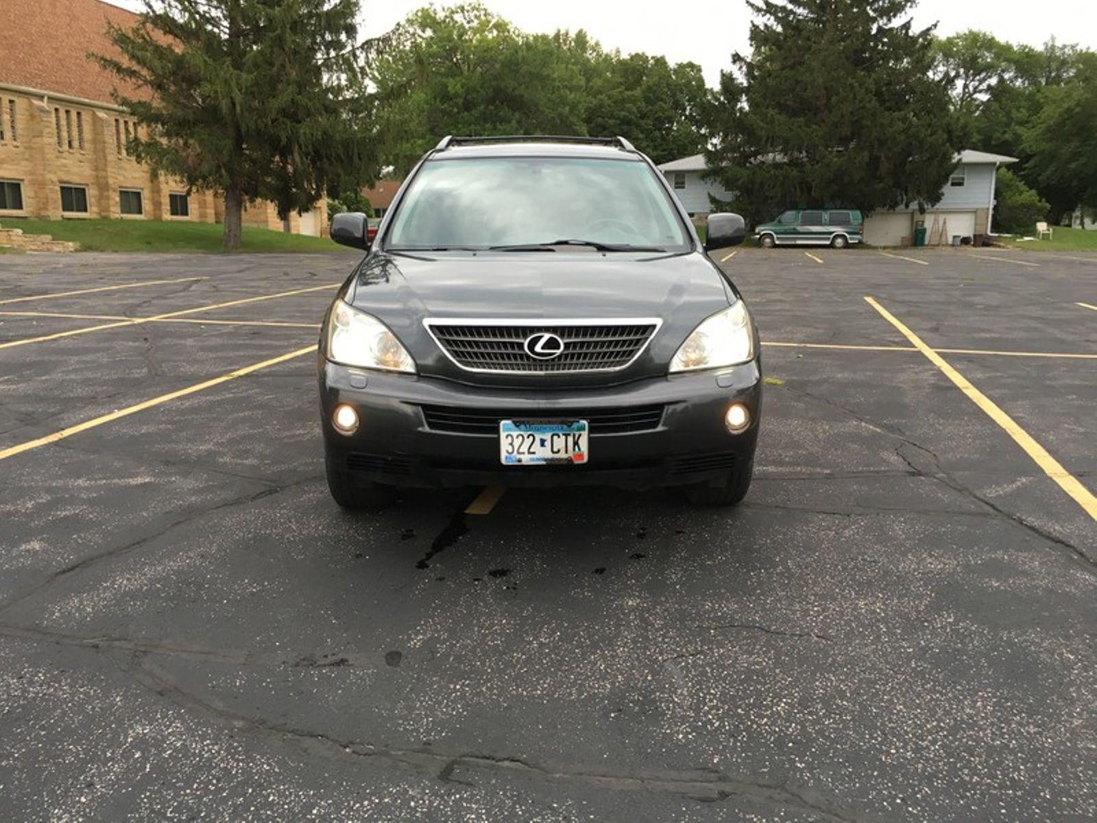 Charmant ... 2006 Lexus RX 400h City MN Elite Motors LLC In Lake Crystal, ...