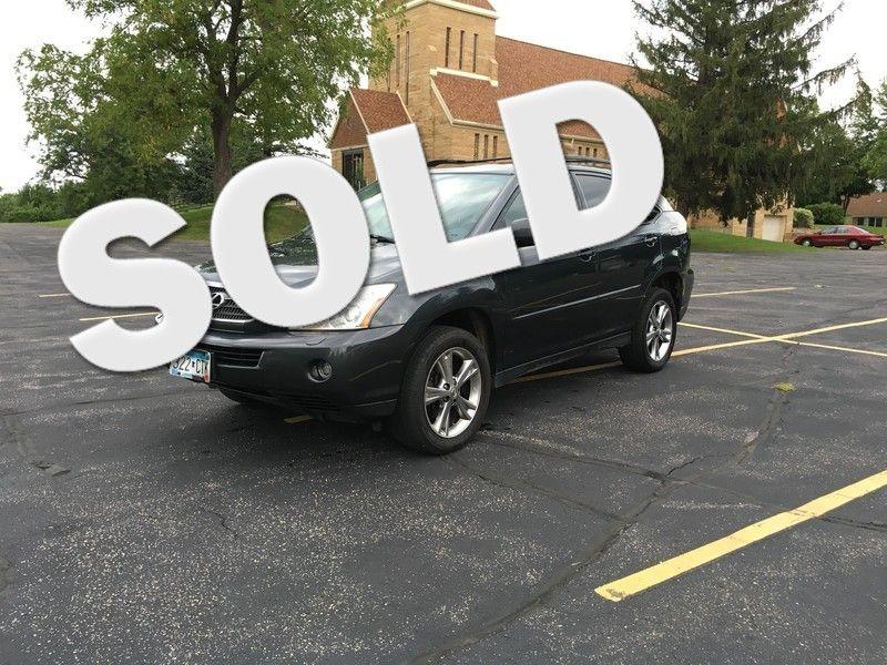 2006 Lexus RX 400h   city MN  Elite Motors LLC  in Lake Crystal, MN