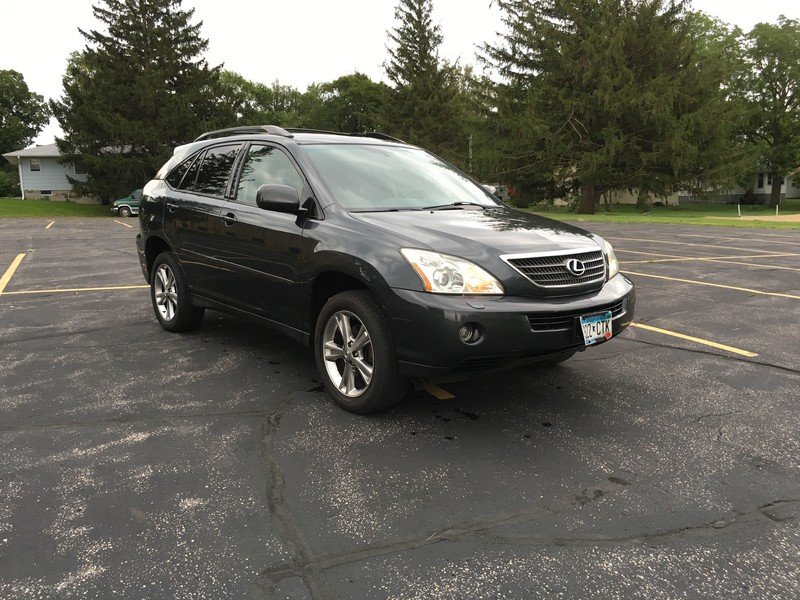 2006 Lexus RX 400h   city MN  Elite Motors LLC  in Lake Crystal, MN