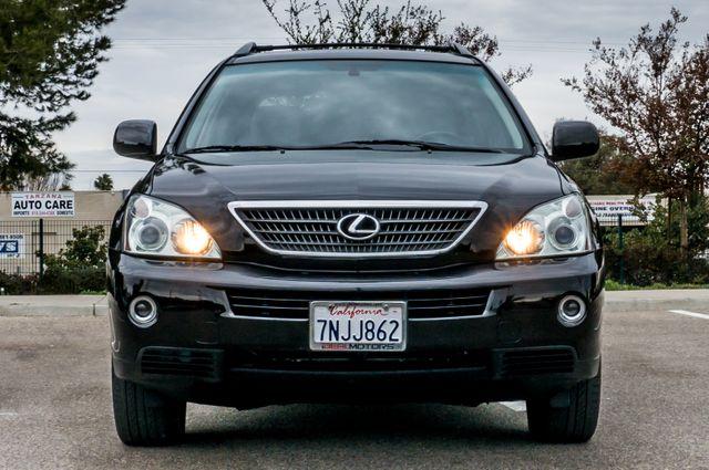 2006 Lexus RX 400h Reseda, CA 2
