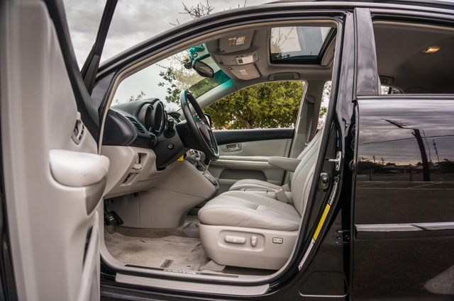 2006 Lexus RX 400h Reseda, CA 33