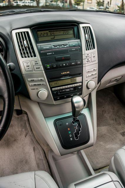 2006 Lexus RX 400h Reseda, CA 23