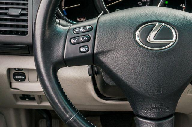 2006 Lexus RX 400h Reseda, CA 19