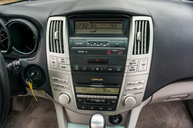 2006 Lexus RX 400h Reseda, CA 26