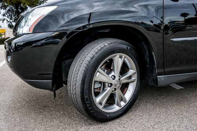 2006 Lexus RX 400h Reseda, CA 11