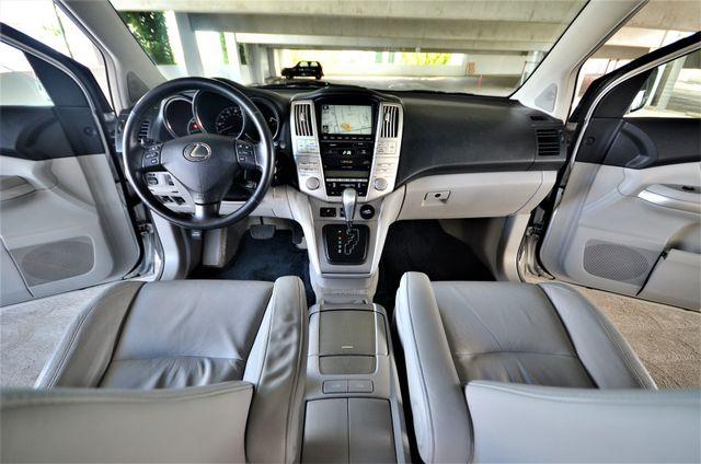 2006 Lexus RX 400h Reseda, CA 8
