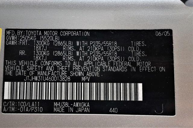 2006 Lexus RX 400h Reseda, CA 44
