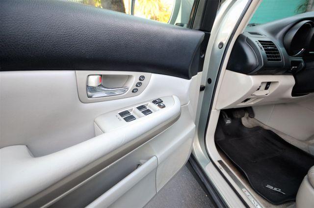 2006 Lexus RX 400h Reseda, CA 32