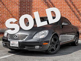 2006 Lexus SC 430 Burbank, CA