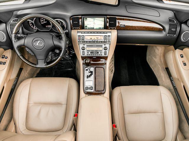 2006 Lexus SC 430 Burbank, CA 10