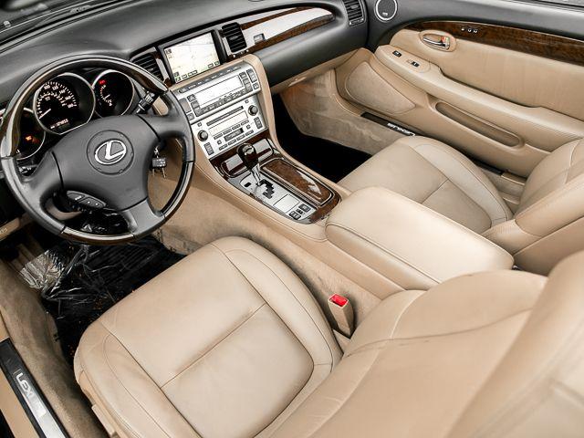 2006 Lexus SC 430 Burbank, CA 11