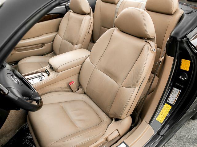 2006 Lexus SC 430 Burbank, CA 12