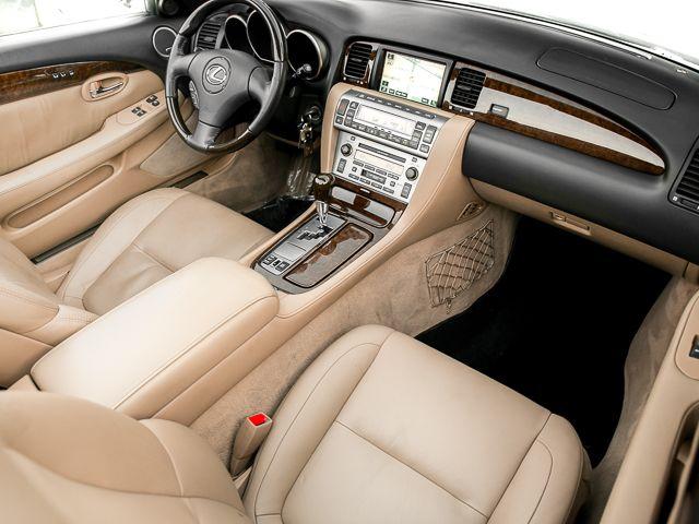 2006 Lexus SC 430 Burbank, CA 15