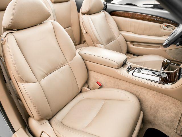 2006 Lexus SC 430 Burbank, CA 16