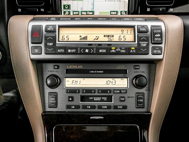 2006 Lexus SC 430 Burbank, CA 19
