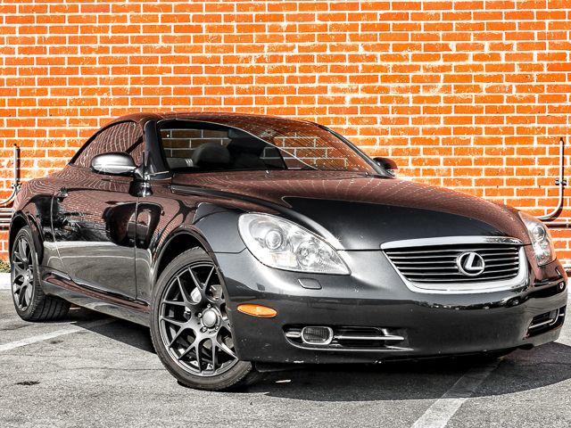 2006 Lexus SC 430 Burbank, CA 3