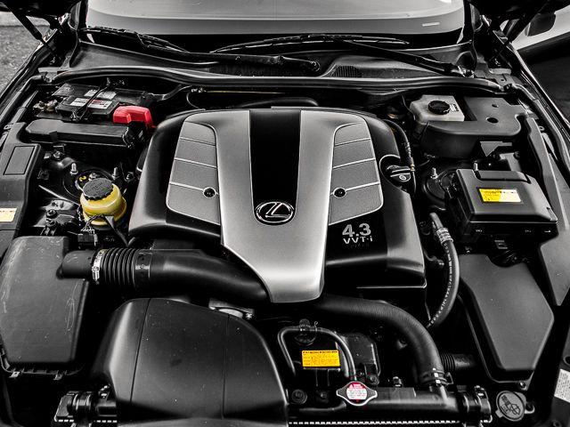 2006 Lexus SC 430 Burbank, CA 26